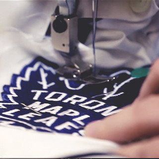 We are a Nation. Toronto Maple Leafs Season Hype Promo