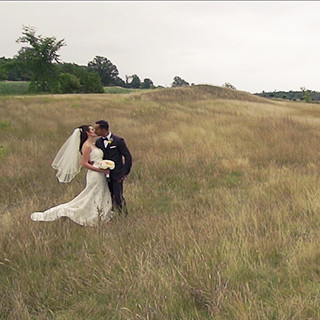 Sara & Shiraz' Wedding Film